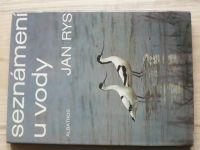 Jan Rys - Seznámení u vody (1981)
