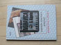 Jaromír Nohavica - Koncert - Klavírní výtah a zpěvník II. (2000)