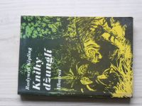Kipling - Knihy džunglí (1991) il. Burian