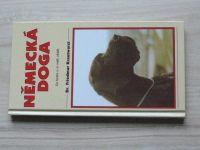 Krautwurst - Německá doga (1996)