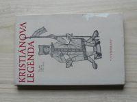 Kristiánova legenda (1978) překlad Ludvíkovský
