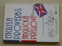 Lacinová - English proverbs - Anglická přísloví (2004)
