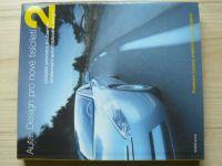 Newbury - Auta: Design pro nové tisíciletí 2 (2003)
