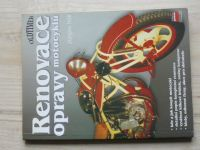 Nöll - Renovace, opravy motocyklů (2001)