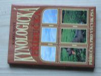 Nový - Kynologická příručka (1995)