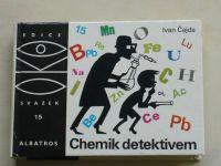 OKO 15 - Čajda - Chemik detektivem  (1982)
