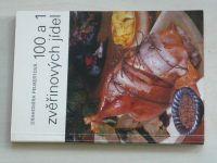 Peukertová - 100 a 1 zvěřinových jídel (1984)