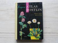 Pilát, Ušák - Kapesní atlas rostlin (1964)