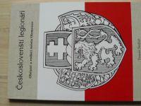 Sedlář - Českoslovenští legionáři - Občané a rodáci města Olomouce (2003)