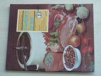 Sešity domácího hospodaření - svazek 122 - Bastlová, Kostínek - Tlakový hrnec (1983)