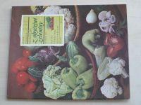 Sešity domácího hospodaření - svazek 130 - Pinková - Neobyčejně z obyčejné zeleniny (1985)