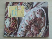 Sešity domácího hospodaření - svazek 142 - Vlachová - Vaříme ve všední den (1987)