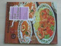Sešity domácího hospodaření - svazek 147 - Dufek - Rok v kuchyni (1987)