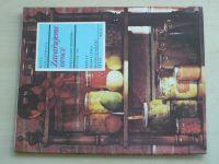 Sešity domácího hospodaření - svazek 149 - Sedláčková - Zavařujeme ovoce, nakládáme zeleninu (1988)