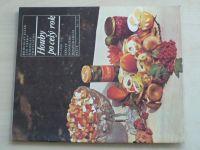 Sešity domácího hospodaření - svazek 152 - Houby po celý rok (1988)