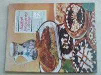 Sešity domácího hospodaření - svazek 83 - Straková - Kuchyň posvícenská i všední (1977)