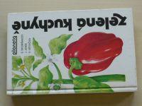 Skorňakov, Jeník, Větvička - Zelená kuchyně (1991)
