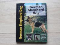 Susan Samss - German Shepherd Dog (Německý ovčák)  anglicky