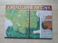 Václav Bartovský - Obrazy světa a srdce (Katalog Hradec Králové 2012-3)