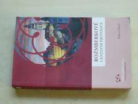 Hajná - Rožmberkové cestovní průvodce (2011)