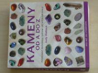 Hallová - Kameny od A do Z - Podrobný průvodce světem léčivých krystalů (2006)