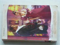 Historická romance, č.268: Marloweová - Napravený hříšník (2009)
