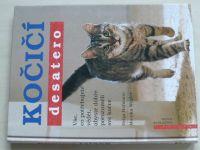 Hofmann, Wegler - Kočičí desatero (1997)