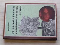 J. Vaněk -Co má každý věděti o ošetřování ovocných  stromů (1947)