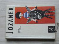 Jan Ryska - Jožánek (SNDK 1966) ed. Jiskřičky