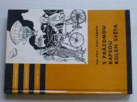 KOD 130 - Chabrillat - S prázdnou kapsou kolem světa (1973)