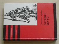 KOD 65 - Vladko - Potomci Skytů (1986)