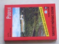 Kos, Schneider - Turistický průvodce Rother - Podyjí (2001)