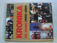 Kronika 20. století 1900 - 1999 I. - XI. (2007) 11 knih