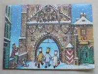 Kubašta - Radostné Vánoce a šťastný Nový Rok (1983)