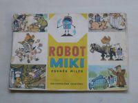 Miler - Robot Miki (1968)