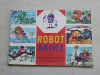 Miler - Robot Miki II. (1970)