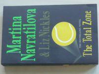 Navratilova, Nickles - The Total Zone (1995)