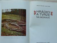Nekuda, Unger - Hrádky a tvrze na Moravě (1981)