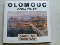 Pojsl, Hyhlík - Olomouc očima staletí (1992)