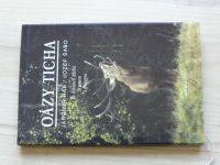 Ráb, Šabo - Oázy ticha - Po ochozech jelenů s perem a kamerou (2000)