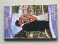 Romance, č.925: Braunová - Očekávaný zázrak (2010)
