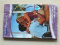 Romance, č.917: Hannayová - Tajemství deníku (2010)