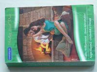 Sladký život Duo, č.33: Williamsová - Zimní dobrodružství, Rayová - Obchodník z Chicaga (
