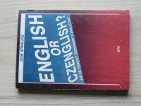 Sparling - English or Czenglisch? Jak se vyhnout čechismům v angličtině (1991)