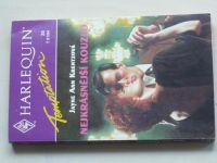 Temptation, č.35: Krentzová - Nejkrásnější kouzlo (1993)