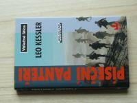 Leo Kessler - Píseční panteři (2010) Válečné lítice VII.