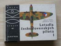 OKO 48, 53 - Letadla československých pilotů I., II.