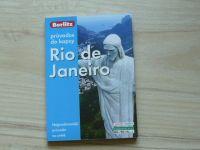 Rio de Janeiro - Průvodce do kapsy Berlitz (2007) česky