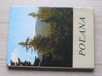 Šagát a kol. - POĽANA (1981) slovensky