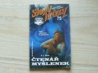 Stopy hrůzy 75 - Stine - Čtenář myšlenek (1997)